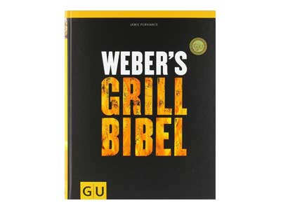 Webers Grillbibel bei Amazon