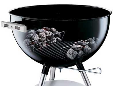 Weber Holzkohlegrill : Die grills von weber eine kleine Übersicht grillportal